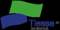 Terni Servizi Tiesse Srl – Pulizia, trasporti, logistica, imballaggi, rifiuti Logo