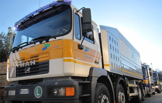 tiesse servizi ambiente trasporti